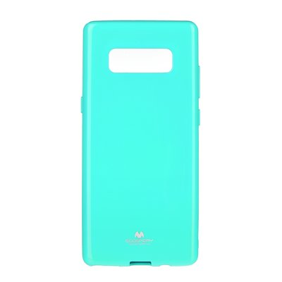JELLY CASE MERCURY - SAM Galaxy NOTE 8 menta
