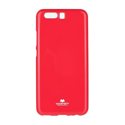 Jelly Case Mercury - HUA P10 rosa