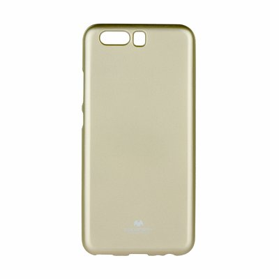 JELLY CASE MERCURY HUA P10 oro