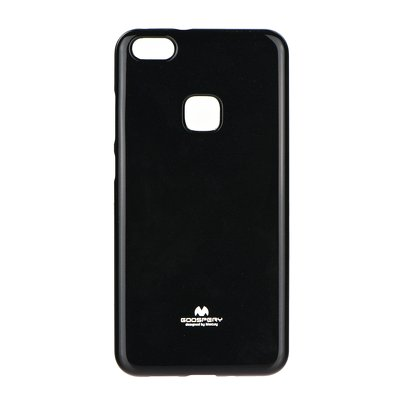 Jelly Case Mercury - HUA P10 Lite Nero