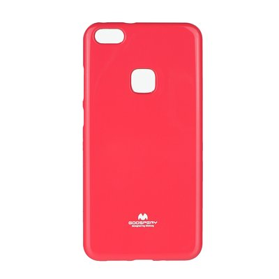 Jelly Case Mercury - HUA P10 Lite rosa