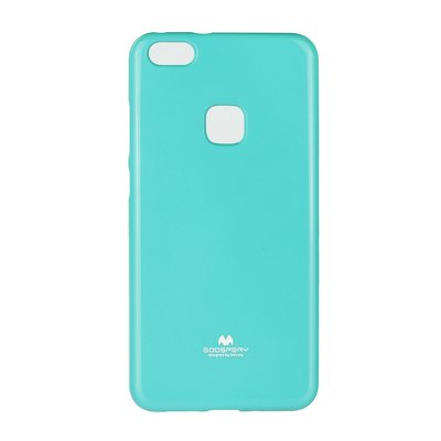 Jelly Case Mercury - HUA P10 Lite Menta