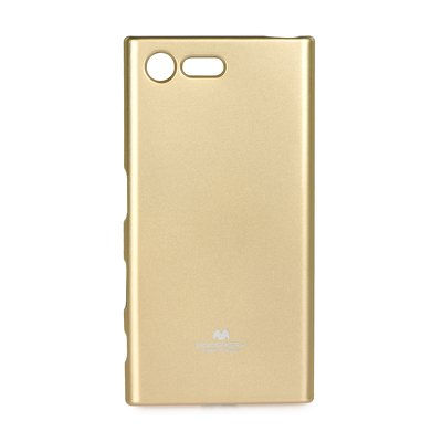 JELLY CASE MERCURY HTC U11 Plus oro