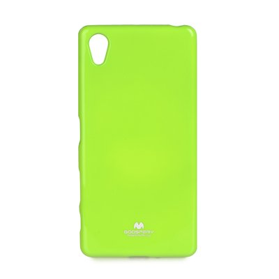 Jelly Case Mercury - SON XPERIA X LIMONE