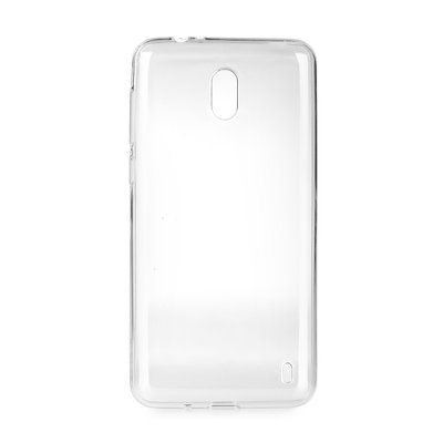 BACK CASE Ultra Slim 0,3mm - NOK  2 trasparente