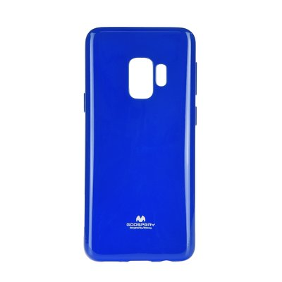Jelly Case Mercury - SAM Galaxy S9  BLUE