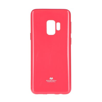 Jelly Case Mercury - SAM Galaxy S10  rosa