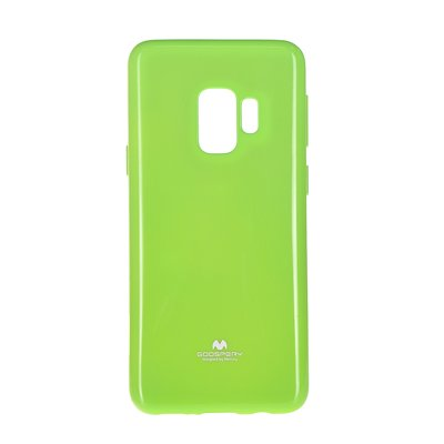 Jelly Case Mercury - SAM  Galaxy S10  LIME