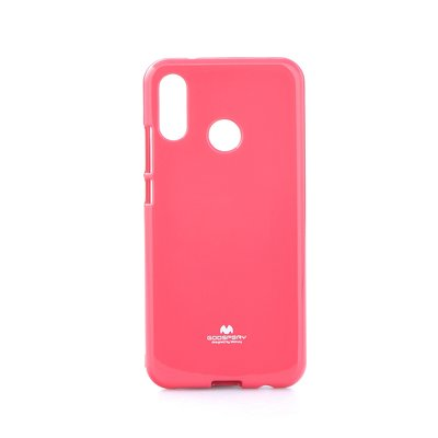 Jelly Case Mercury - HUA P20 Lite rosa
