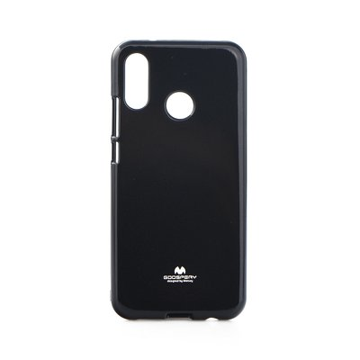 Jelly Case Mercury - HUA P20 Lite Nero