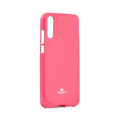 Jelly Case Mercury - HUA P20 rosa
