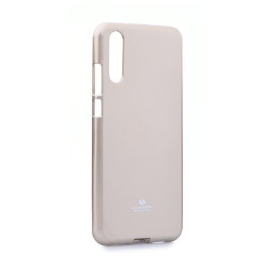 JELLY CASE MERCURY HUA P20 oro