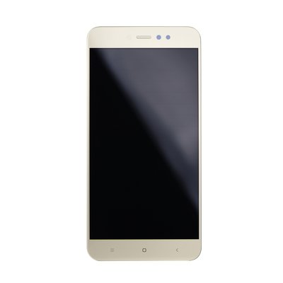 DISPLAY XIAOMI REDMI NOTE 5A con TOUCH SCREEN bianco