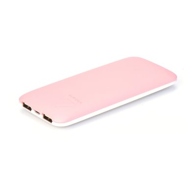 POWER BANK PURIDEA S5 7000mAh rosa