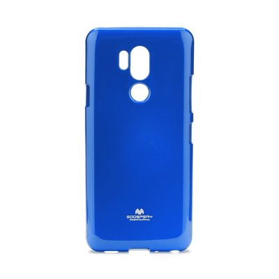 Jelly Case Mercury -LG G7 ThinQ blu
