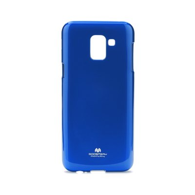 Jelly Case Mercury - SAM Galaxy J6 2018 blu