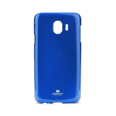 Jelly Case Mercury - SAM Galaxy J4 2018 blu
