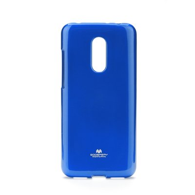 Jelly Case Mercury - Xiaomi Redmi 5 Plus blu