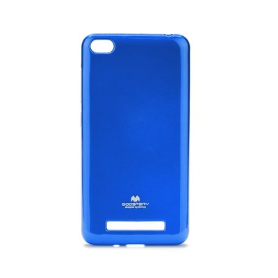 Jelly Case Mercury - Xiaomi Redmi 4A blu
