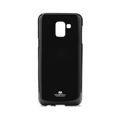 Jelly Case Mercury - SAM Galaxy J6 2018 nero