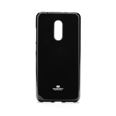 Jelly Case Mercury - Xiaomi Redmi 5 nero