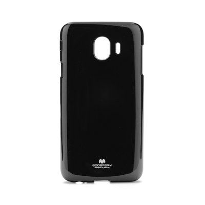 Jelly Case Mercury - SAM Galaxy J4 2018 nero