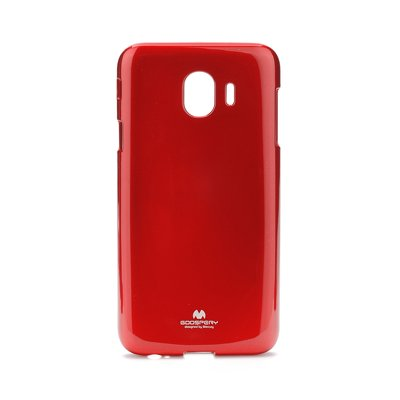 Jelly Case Mercury - SAM Galaxy J4 2018 rosso
