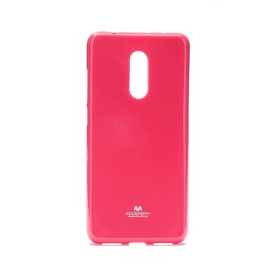 Jelly Case Mercury - Xiaomi Redmi 5 rosa