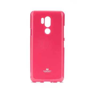Jelly Case Mercury -LG G7 ThinQ rosa