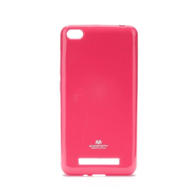 Jelly Case Mercury - Xiaomi Redmi 4A rosa