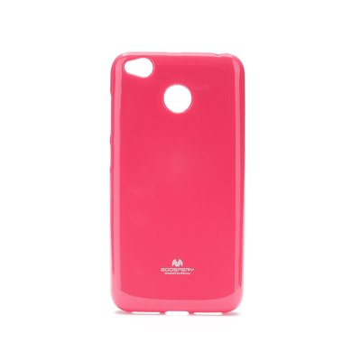 Jelly Case Mercury - Xiaomi Redmi 4X rosa