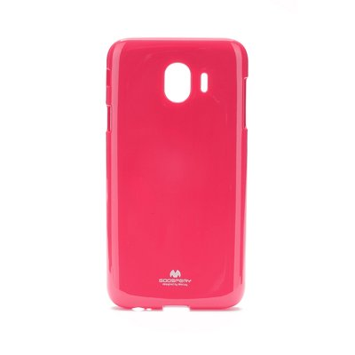 Jelly Case Mercury - SAM Galaxy J4 2018 rosa