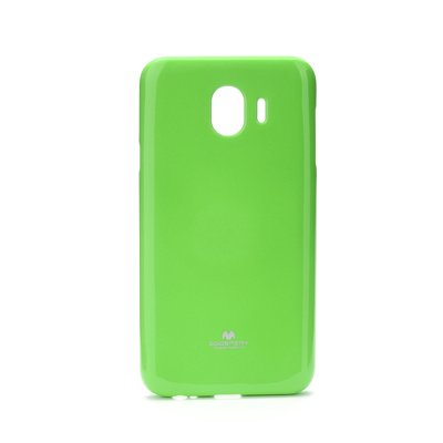 Jelly Case Mercury - SAM Galaxy J4 2018 lime