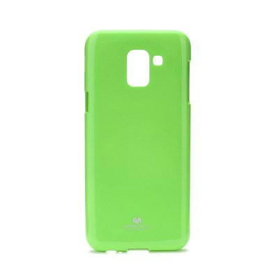 Jelly Case Mercury - SAM Galaxy J6 2018 lime