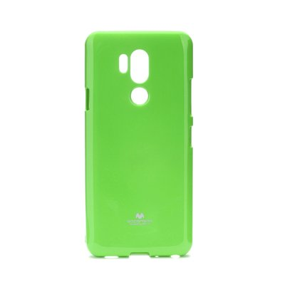 Jelly Case Mercury -LG G7 ThinQ lime