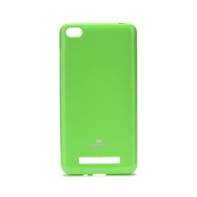 Jelly Case Mercury - Xiaomi Redmi 4A lime