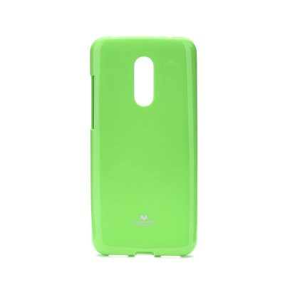 Jelly Case Mercury - Xiaomi Redmi 5 Plus lime