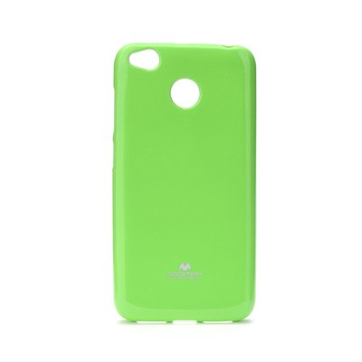 Jelly Case Mercury - Xiaomi Redmi 4X lime
