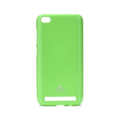 Jelly Case Mercury - Xiaomi Redmi 5A lime