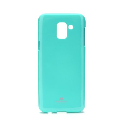 Jelly Case Mercury - SAM Galaxy J6 2018 menta