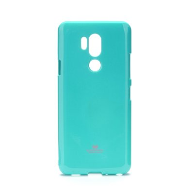 Jelly Case Mercury -LG G7 ThinQ menta