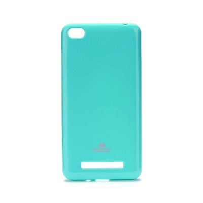 Jelly Case Mercury - Xiaomi Redmi 4A menta