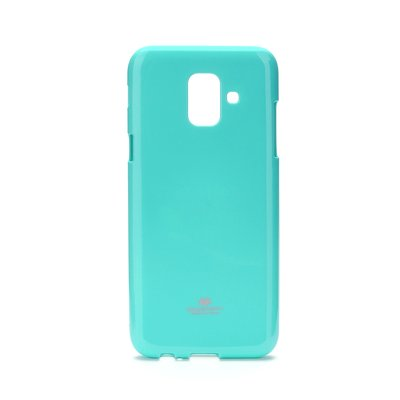 Jelly Case Mercury - SAM Galaxy A6 menta