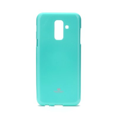 Jelly Case Mercury - SAM Galaxy A6 Plus menta