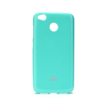 Jelly Case Mercury - Xiaomi Redmi 4X menta