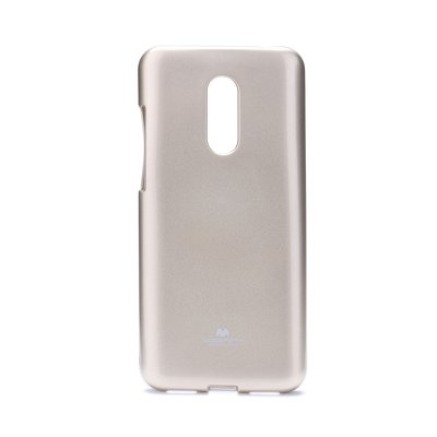 Jelly Case Mercury - Xiaomi Redmi 5 Plus oro
