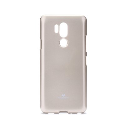 Jelly Case Mercury -LG G7 ThinQ oro
