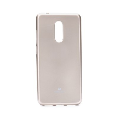 Jelly Case Mercury - Xiaomi Redmi 5 oro
