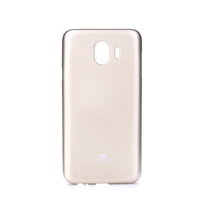 Jelly Case Mercury - SAM Galaxy J4 2018 oro