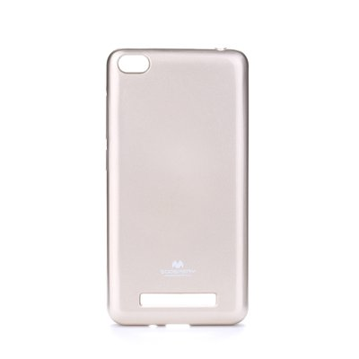 Jelly Case Mercury - Xiaomi Redmi 4A oro